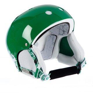 Capix Jr. Shorty Snow Helmet