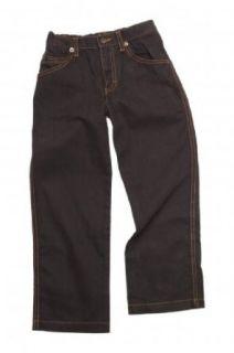 & Gabbana Junior Jeans BOYS GANG, Color Black, Size 92 Clothing