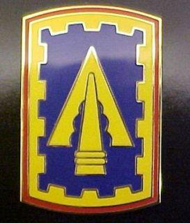 108th ADA (Air Defense Artillery) CSIB   Combat Service