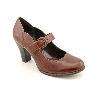 Born Concept Womens Faizon Leather Dress Shoes