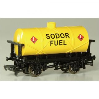 Thomas and Friends Sodor Fuel Tank Train Engine Toy