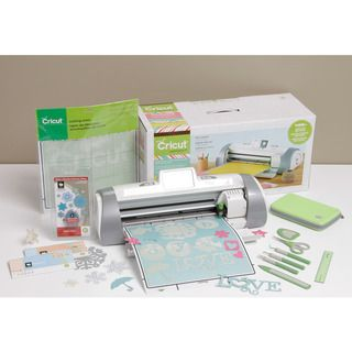 Cricut Expression 2 Holiday Bundle w/bonus Cartridge & Tool Kit