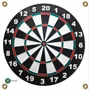 Arrowma Llc Arrow Ma Dar Game arge 17x17 Spors