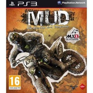 MUD / Jeu PS3   Achat / Vente PLAYSTATION 3 MUD Soldes