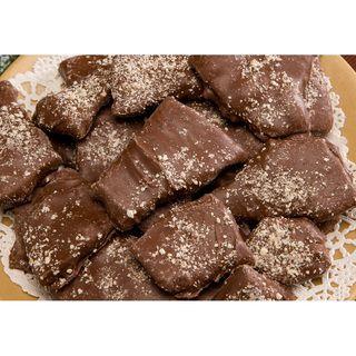 Milk Chocolate Almond Butter Toffee 5 oz.
