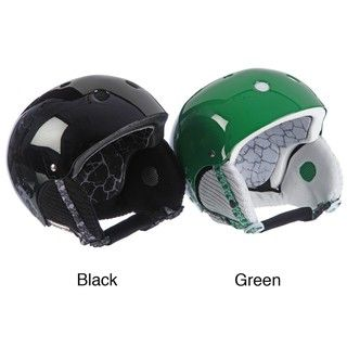 Capix Snow Helmet Team