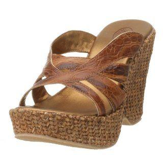 Original Dr. Scholls Womens Acclaim,Brown,9 M: Shoes