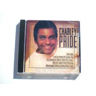 Charley Pride   Achat CD VARIETE INTERNATIONALE pas cher