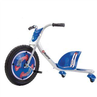 Razor Vélo RipRider 360 Caster Trike   Achat / Vente VELO DE VILLE