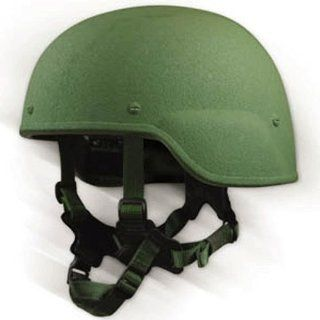 Level 3A Military Army PASGT (IIIA) Helmet Bullet Proof