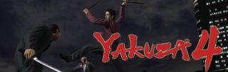 YAKUZA 4 KURO EDITION / Jeu console PS3   Achat / Vente PLAYSTATION 3
