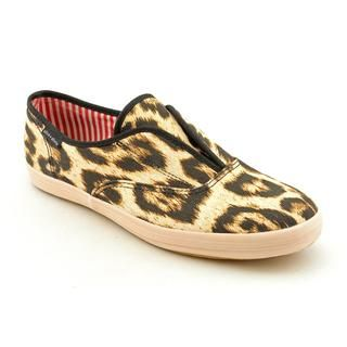 Keds Womens Alice + Olivia Laceless Canvas Casual Shoes (Size 6