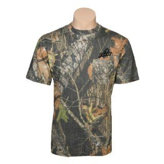 Florida Gulf Coast Red Head/Mossy Oak Camo T Shirt, X