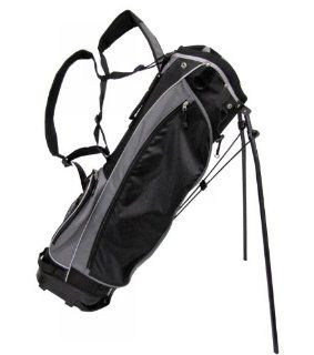 NEW TiTech Carry Lite Golf Stand Bag Clubs Full Size