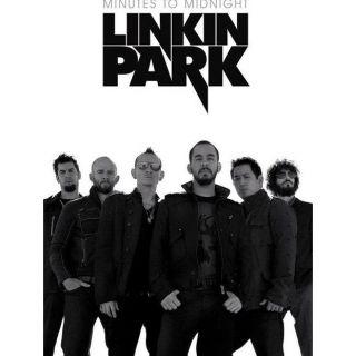 Poster musique Linkin Park White (61 x 91.5cm)   Achat / Vente TABLEAU