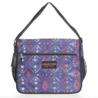 Girls Messenger Book Bags for School