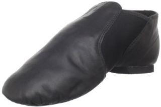 Dance Class Womens GB101 Spandex Gore Jazz Shoe Shoes