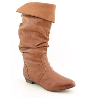 Womens Candence Distressed Leather Boots Today $112.99