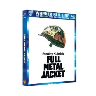 Full metal jacket en BLU RAY FILM pas cher