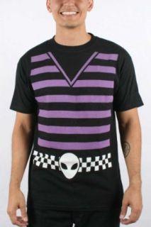Big Bang Theory   Mens Howard Trompe T shirt in Black