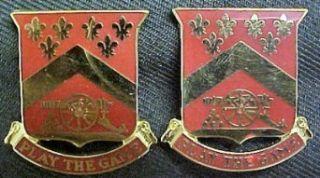 103rd Field Artillery Rhode Island Distinctive Unit
