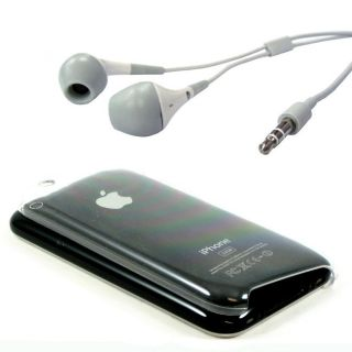 iPod Touch Air Case/ Earbud Set