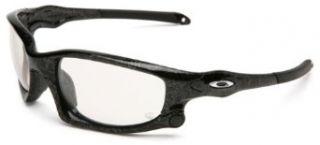 Oakley Mens Split Jacket Iridium Photochromic Sport