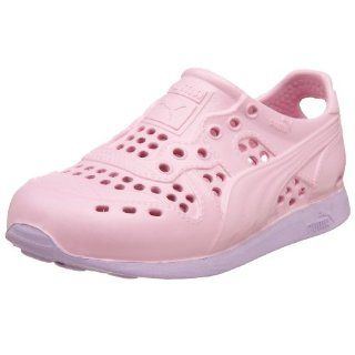 RS 100 Inject Sneaker,Pink Lady/Orchid Purple,2 M US Infant Shoes