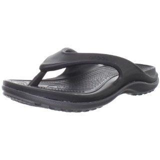 Crocs Unisex Modi Flip Flop Shoes
