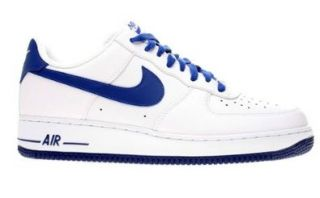 Nike Air Force 1 Low Mens Basketball Shoes 488298 114 Shoes