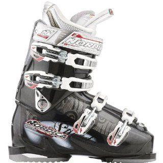 Womens Speedmachine 105 Boots Nordica Ski Boots