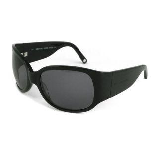 Michael Kors Womens MKS509 Wrap Sunglasses