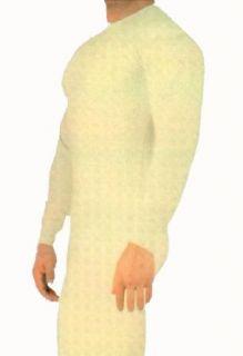 Mens Thermal SET 2pc Top and Bottom Underwear Long John