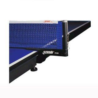 DHS Table Tennis Net and Post Set #P103, Ping Pong Net Set