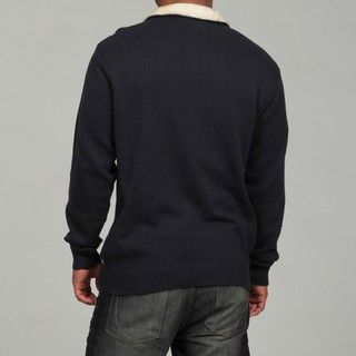 US Polo Mens 1/4 Zip Sweater