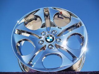 BMW Z4 SportStyle 107 Set of 4 genuine factory 18inch chrome wheels