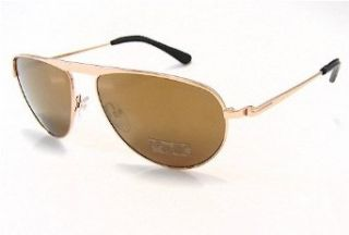 TOM FORD James Bond 007 TF 108 TF108 Gold 28L Sunglasses Clothing