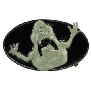 Ghostbusters Glow in the Dark Slime Belt Buckle Clothing
