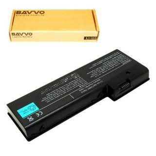 Bavvo 9 cell Laptop Battery for TOSHIBA Satellite P105