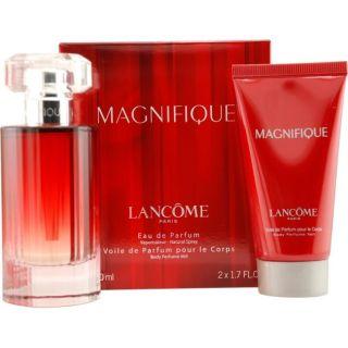 Lancome Magnifique Womens Two piece Fragrance Set