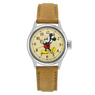 Ingersoll Womens Disney Mickey Mouse Watch Today $59.99