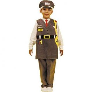 Dexter DEX 109   Postal Service Costume Clothing