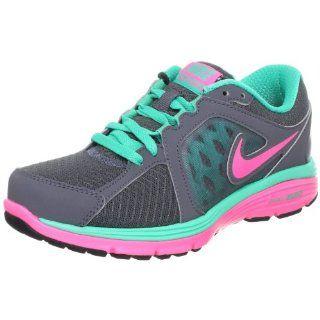 Nike Wmns Dual Fusion MSL Dark Grey Pink (525753 010)