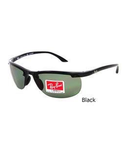 Ray Ban Unisex Polarized Sunglasses