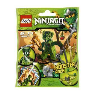 Lego Ninjago Toupies   9557   Personnalise tes toupies comme jamais