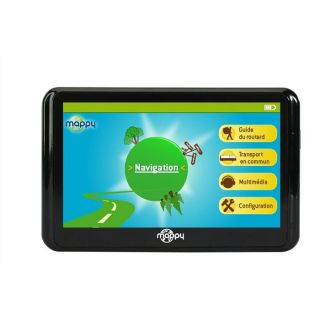 Mappy Iti 400 Europe Guide du Routard   Achat / Vente GPS AUTONOME