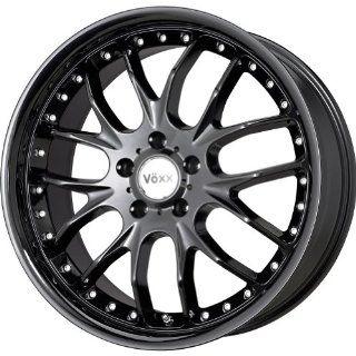 Voxx Maglia Gloss Black Wheel (18x8.5/5x108mm)