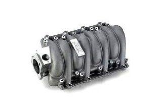 Weiand 300 111P Ls Series Intake Manifold    Automotive