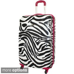 Hardside Spinner Upright Suitcase Today $124.99