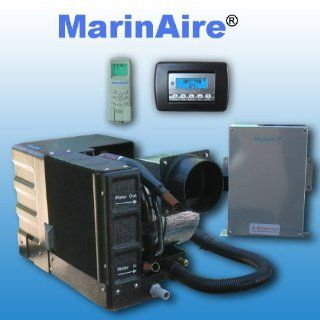 Marine Air Conditioner and Heat Pump 110 120v/60hz